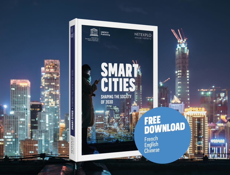 illustration block FREE DOWNLOAD / OFFICIAL NETEXPLO SMART CITIES BOOKS